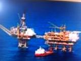 专业海上平台大型柜式发电机组出租销售400kw-1800kw