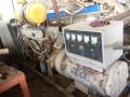 低价转让八成新TZH2-75相复励交流同步发电机