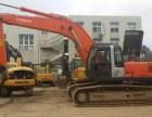 自贡二手挖掘机市场:日立240-3 日立200 350挖掘机