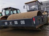 承德工程机械个人压路机 徐工二手压路机20吨工程机械设备