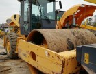 优惠处理二手徐工20吨22吨26吨单钢轮压路机出售