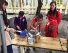 深圳农家乐亲子游+丛林CS野战+沙滩运动会一日游
