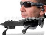 太眼眼MP3蓝牙功能 MP3蓝牙太阳镜 超长待机 时尚音乐眼镜