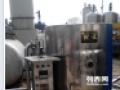 出售二手不锈钢储罐,离心机,流化床干燥机,压滤机,不锈钢冷凝器,