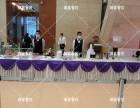 深圳冷餐外卖和茶歇会服务丨深圳茶歇宴会策划公司