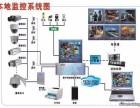 上海市闵行区网络布线+监控安装+门禁安装+电话布线