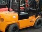 上海闵行区叉车回收全电动堆高车收购