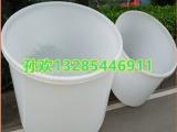 山东食品腌制桶700公斤泡菜桶700升发酵桶皮桶