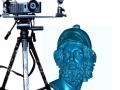 厂家直销精密零件三维扫描仪金属模具抄数建模扫描仪