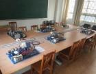 工业自动化班:(可编程控制器PLC和变频器)
