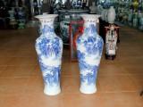 陶瓷大花瓶,青花瓷花瓶,色釉花瓶,落地大花瓶,景德镇陶瓷厂家