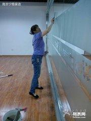 南京鼓楼保洁公司,专业地毯清洗,地板打蜡,擦玻璃,开荒保洁