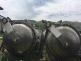闲置钛材无锡中达WL450卧螺沉降离心机 免费安装调试