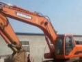 斗山 DH150W-7 挖掘机         (斗山220,2
