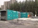 东凤发电机租赁