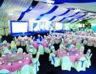杭州酒店婚礼舞台灯光音响设备租赁