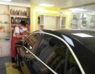 (个人发布)新郑国瑞城旁汽车美容店转让