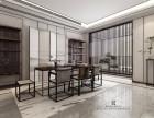 别墅设计 徽派中式设计 橡树澜湾别墅案例图-重庆进化美业