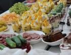 武汉冷餐供应 专注湖北武汉宴会茶歇服务 车楼展 婚礼 派对