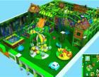 宝宝经常去室内儿童乐园儿童游乐园玩耍的好处多吗