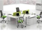 朝阳区办公室隔断桌椅定做文件柜定做