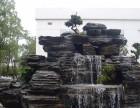 上海专业假山 凉亭 塑木 喷泉设计