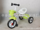 新款儿童三轮车 彩色小三轮车 颜色靓丽 宝宝脚踏车 自行车童车