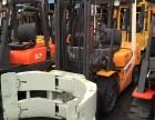 出售正宗原版二手合力3吨5吨6吨叉车 新款合力h2000 公