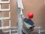成都外墙防水维修-外墙砖空鼓脱落修补