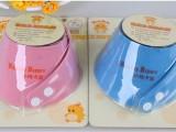 正品小鸡卡迪宝宝多用洗头帽 婴幼儿洗头帽 可调节KD3134