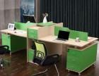 员工卡位课桌椅批发价格屏风隔断工位
