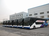 漳州鼎顺车队7-55座团体包车配司机机场接送单位通勤旅游包车
