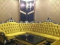 柳州夜场沙发工程柳州足浴养生保健沙发厂