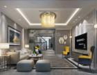 巴南专业的别墅装修公司 宗申金蓝湾现代风格设计方案效果图