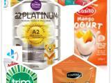 新西兰进口发酵菌粉休闲食品进口报关报检清关报关海关编码