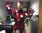 cosplay星球大战机器人 王者荣耀 变形金刚