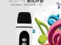 全民K歌手机麦克风话筒 苹果安卓唱歌神器