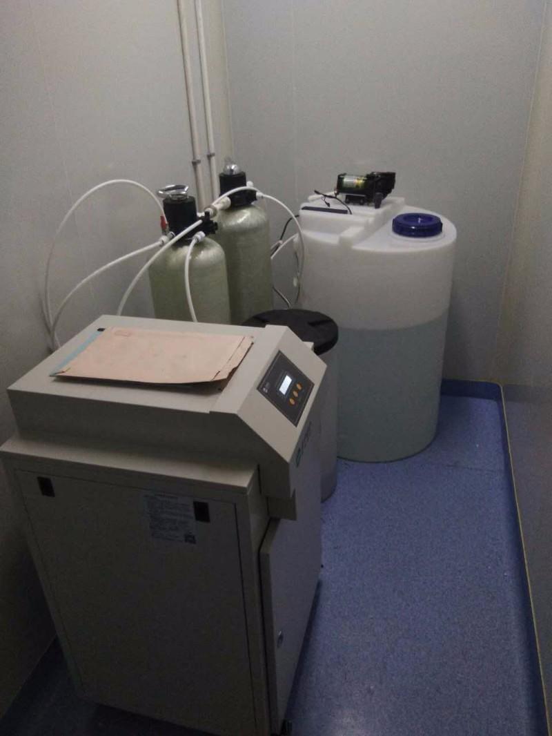 哈尔滨天使净化承接手术室净化安全可靠
