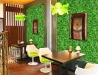 上海仿真植物墙绿化墙花墙垂直绿化植物租摆植物配送
