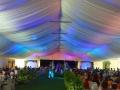 室外婚礼篷房、啤酒节大篷、展览会篷房、玻璃幕墙篷房