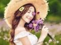 拍婚纱照 泰安首选泰山花海摩玛梦想城