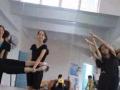 广州心起点拉丁舞、民族舞、中国舞培训艺考培训