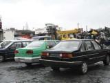 深圳东莞高价上门回收报废车各种黄标车老旧车