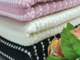 【厂家热供】粗针氨纶针织面料 时装色织纺织布料批发量大价优