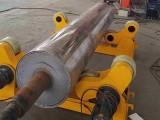 大量供應自調式滾輪架 可調式滾輪架 30噸絲杠可調滾輪架