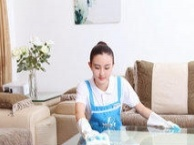 快速上门 专业保洁 深度保洁 家庭玻璃窗帘开荒保洁