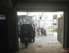 鄂城区三面像车库出租