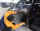 广州隐形车衣真的能防止剐蹭吗选择隐形车衣需要注意哪些参数