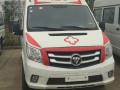 乌鲁木齐120急救护车出租