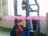 GPL-16型钢丝绳弯曲疲劳试验机